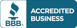 - Accredited Business
