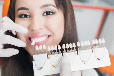 cosmetic dental care solutions at Brentwood Family Dental