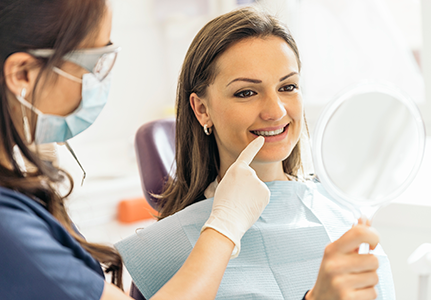 iv sedation dentistry in Brentwood for Patients