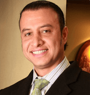 Dentist Brentwood Doctor Dr. Jamil Alkhoury Picture