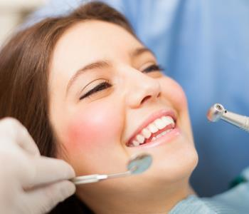 professional teeth whitening services from dentist in brentwood