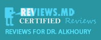 Dentist Brentwood - Reviews for Dr. Alkohoury