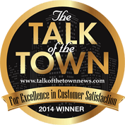Brentwood Family Dentistry - The Talk of the Town
