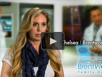 Comprehensive Dental Care Brentwood - Patient Video Testimonials 1