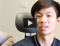 Comprehensive Dental Care Brentwood - Patient Video Testimonials 17