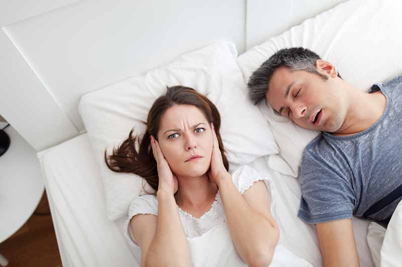 Sleep apnea is a health condition that is on the rise in the United States.